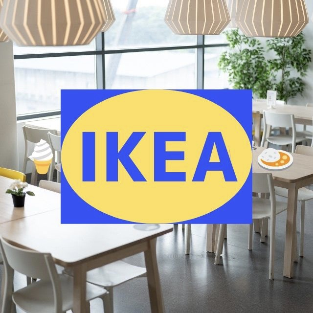 【IKEA】ソフトクリーム50円!?コスパ抜群フードメニューまとめ【知らなきゃ損】